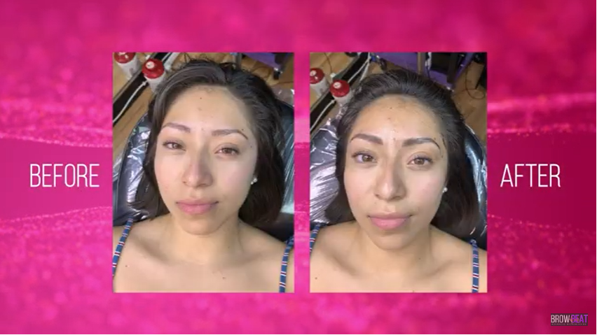 How Long Can Microblading Last